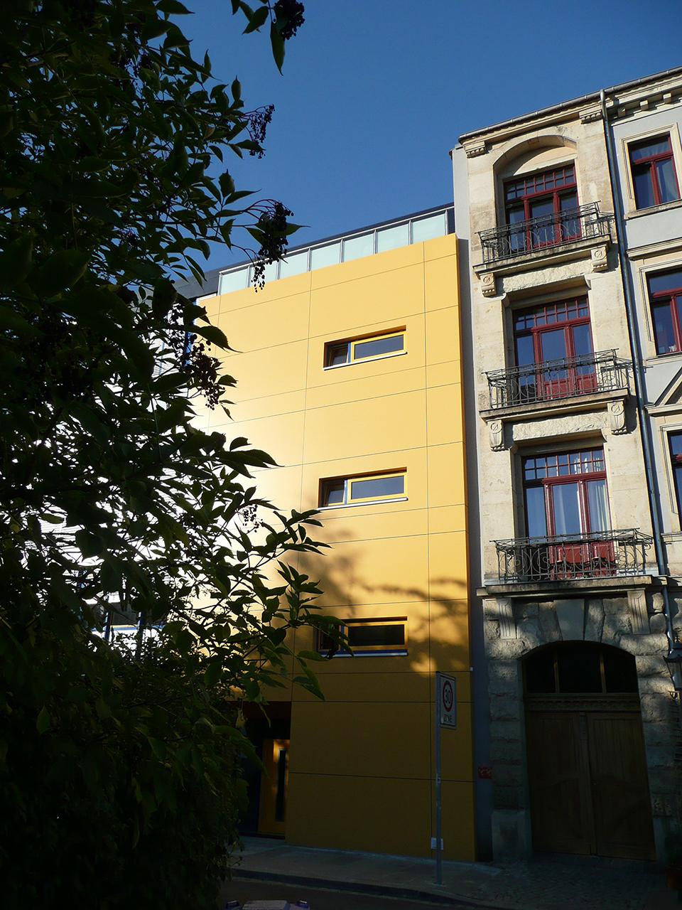Altstrehlen, Dresden